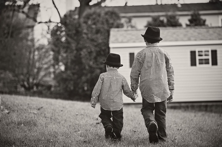 Brothers - New York, New Jersey and Connecticut Photographer | Jesse Rinka