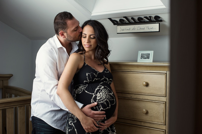 Maternity Session - New York, New Jersey and Connecticut Photographer | Jesse Rinka
