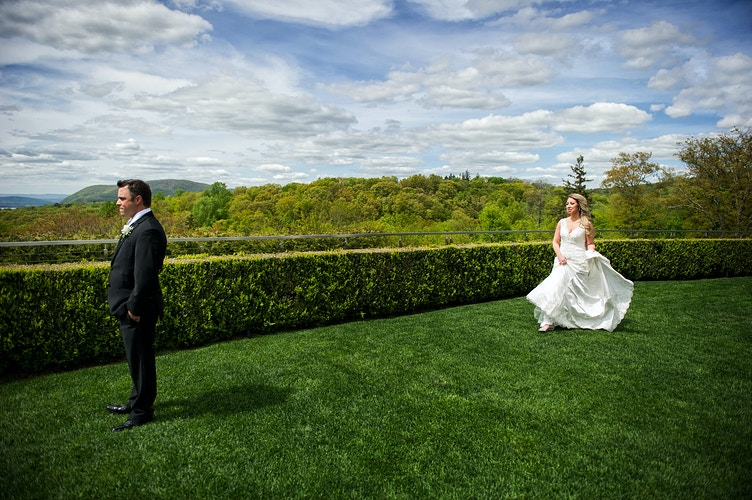 Alexandra And John The Garrison - New York, New Jersey and Connecticut Photographer | Jesse Rinka