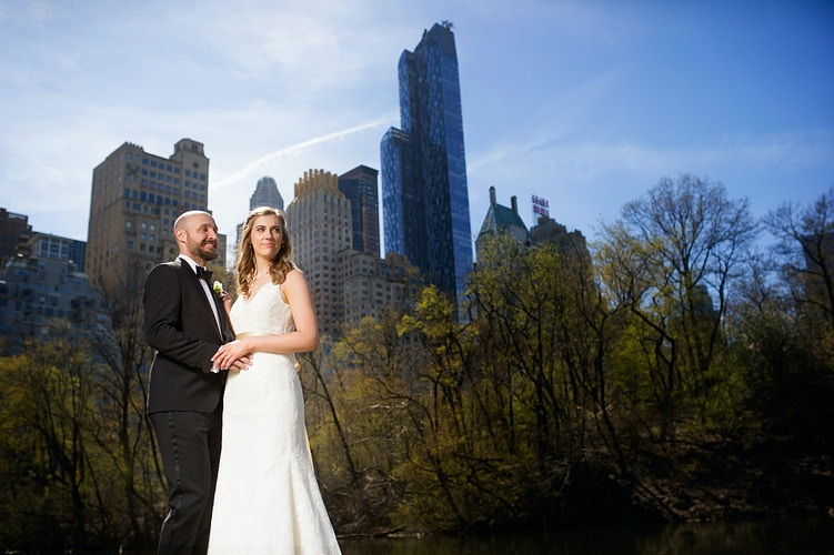 Alyssa And Michael A Central Park Wedding - New York, New Jersey and Connecticut Photographer | Jesse Rinka