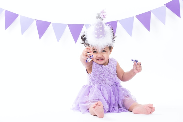 Turning One! - New York, New Jersey and Connecticut Photographer | Jesse Rinka