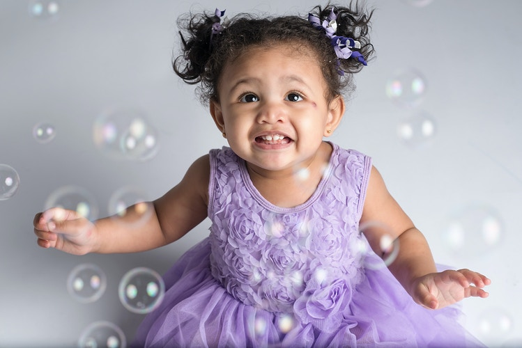 Turning One! - New York, New Jersey and Connecticut Photographer   Jesse Rinka