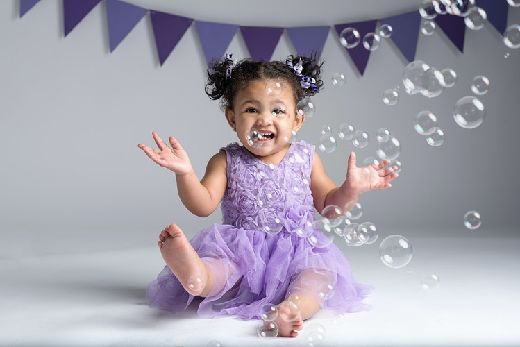 One Year Old Portrait - New York, New Jersey and Connecticut Photographer | Jesse Rinka