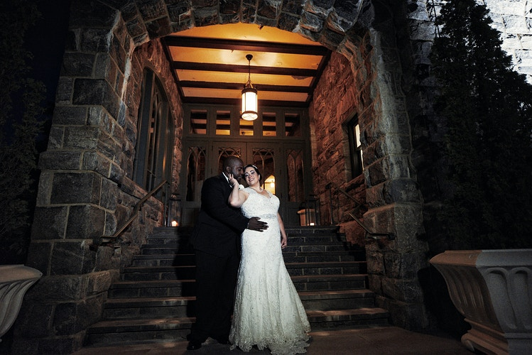 Deanna And Billy The Castle Hotel And Spa - New York, New Jersey and Connecticut Photographer | Jesse Rinka