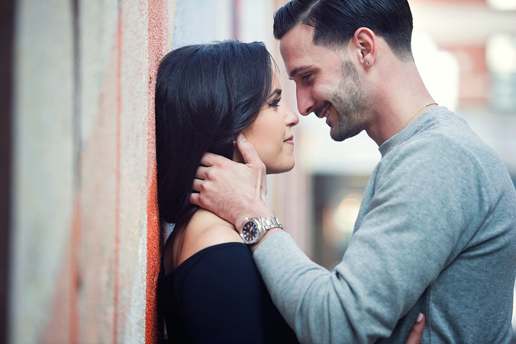 Diana And Aj Stamford Engagement Session - New York, New Jersey and Connecticut Photographer   Jesse Rinka
