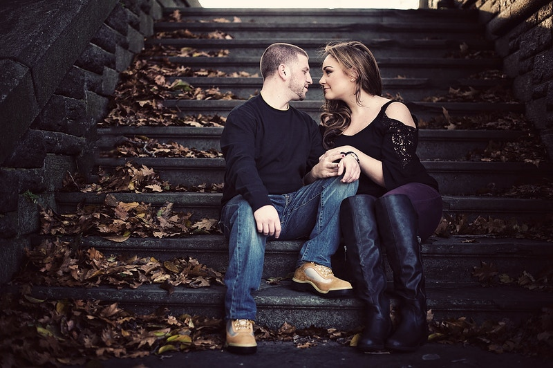 Rockwood Preserve Engagement Session - New York, New Jersey and Connecticut Photographer   Jesse Rinka