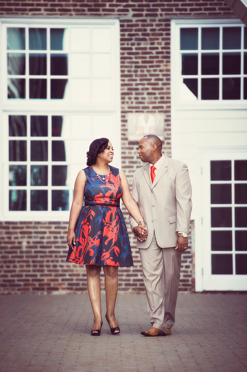 Sheila And Charles Anniversary Photos - New York, New Jersey and Connecticut Photographer | Jesse Rinka