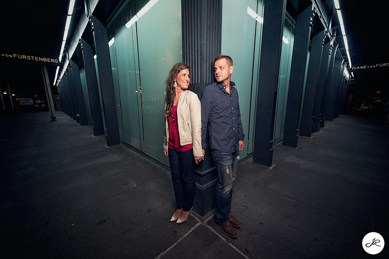 Highline NYC Engagement - New York, New Jersey and Connecticut Photographer   Jesse Rinka
