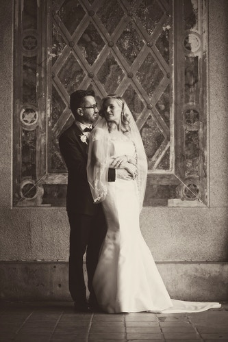 Anne And Alain A Central Park Wedding - New York, New Jersey and Connecticut Photographer | Jesse Rinka