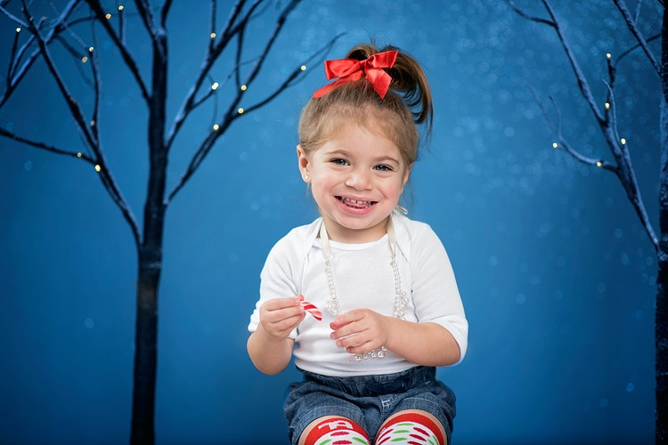 2015 Holiday Studio Session - New York, New Jersey and Connecticut Photographer | Jesse Rinka
