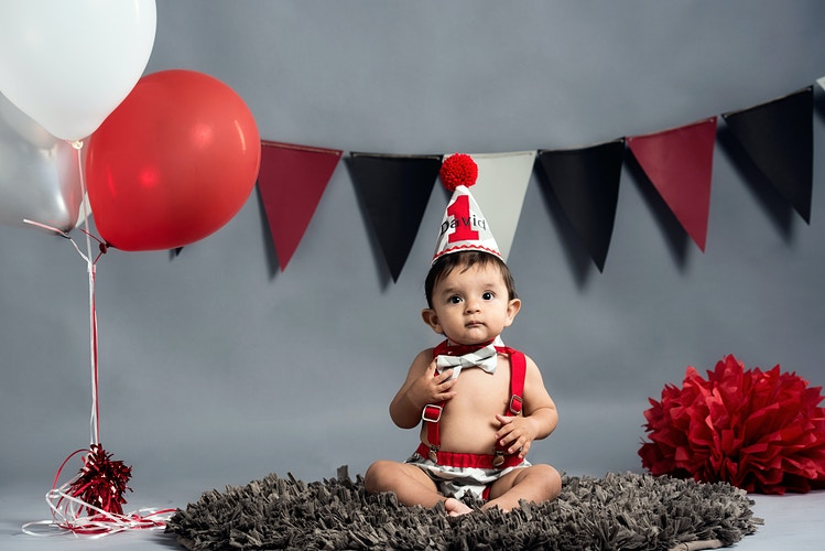 David Turns One! - New York, New Jersey and Connecticut Photographer | Jesse Rinka