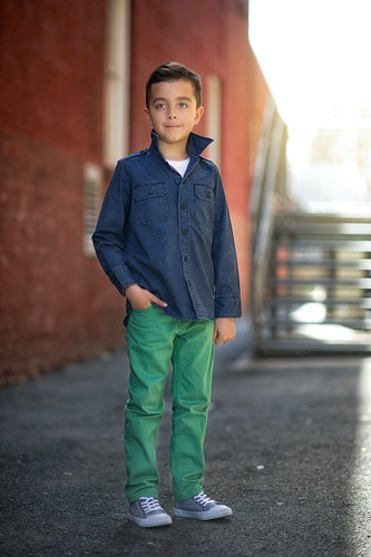 Kids - New York, New Jersey and Connecticut Photographer | Jesse Rinka