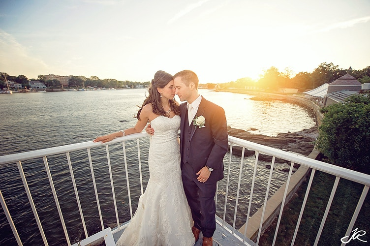 Jennifer And Justin Mamaroneck Beach And Yacht Club - New York, New Jersey and Connecticut Photographer | Jesse Rinka