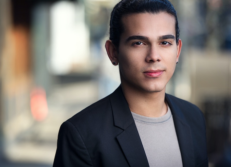 Noel Quiñones Headshot - New York, New Jersey and Connecticut Photographer | Jesse Rinka