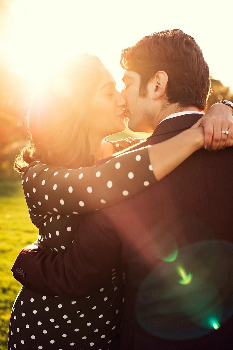 Scarsdale NY Engagement Session - New York, New Jersey and Connecticut Photographer | Jesse Rinka