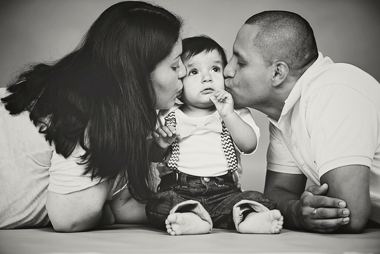 David Turns One - New York, New Jersey and Connecticut Photographer | Jesse Rinka