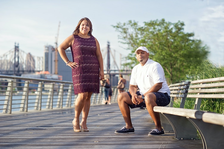Kathie And Christian Long Island City E Shoot - New York, New Jersey and Connecticut Photographer | Jesse Rinka