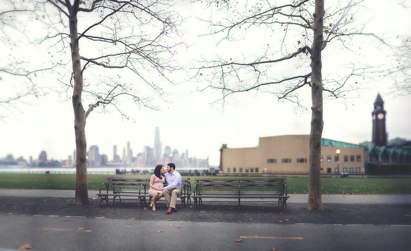 Hoboken Maternity Session - New York, New Jersey and Connecticut Photographer | Jesse Rinka