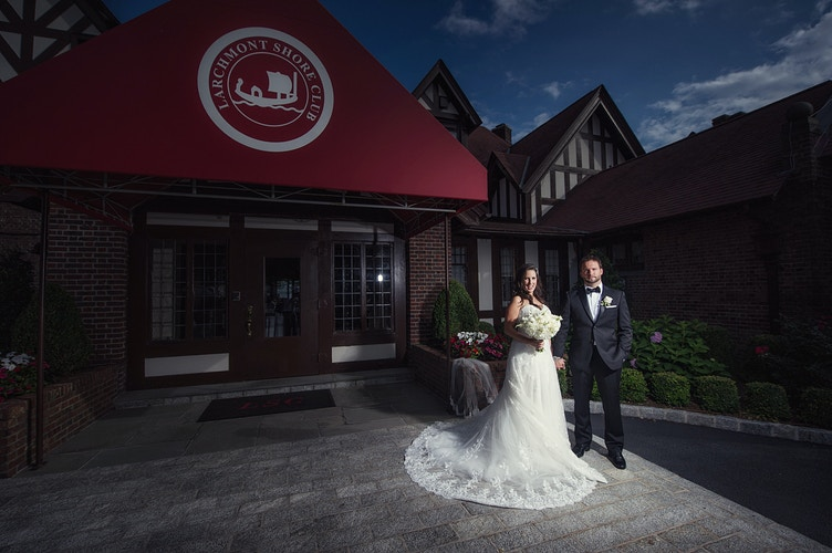 Heather And Pete Larchmont Shore Club - New York, New Jersey and Connecticut Photographer   Jesse Rinka
