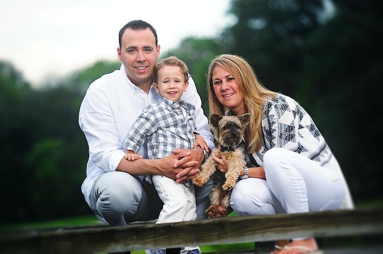 Family - New York, New Jersey and Connecticut Photographer | Jesse Rinka
