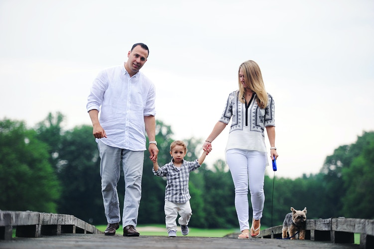 Mason Turns 2 - New York, New Jersey and Connecticut Photographer | Jesse Rinka