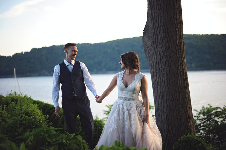 Melissa And Andrew The Grandview - New York, New Jersey and Connecticut Photographer | Jesse Rinka