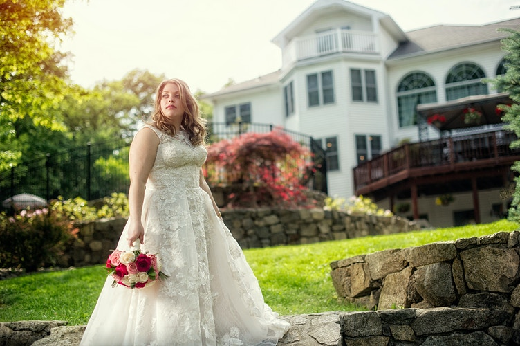 Paula And John The Clubhouse At Patriot Hills - New York, New Jersey and Connecticut Photographer | Jesse Rinka