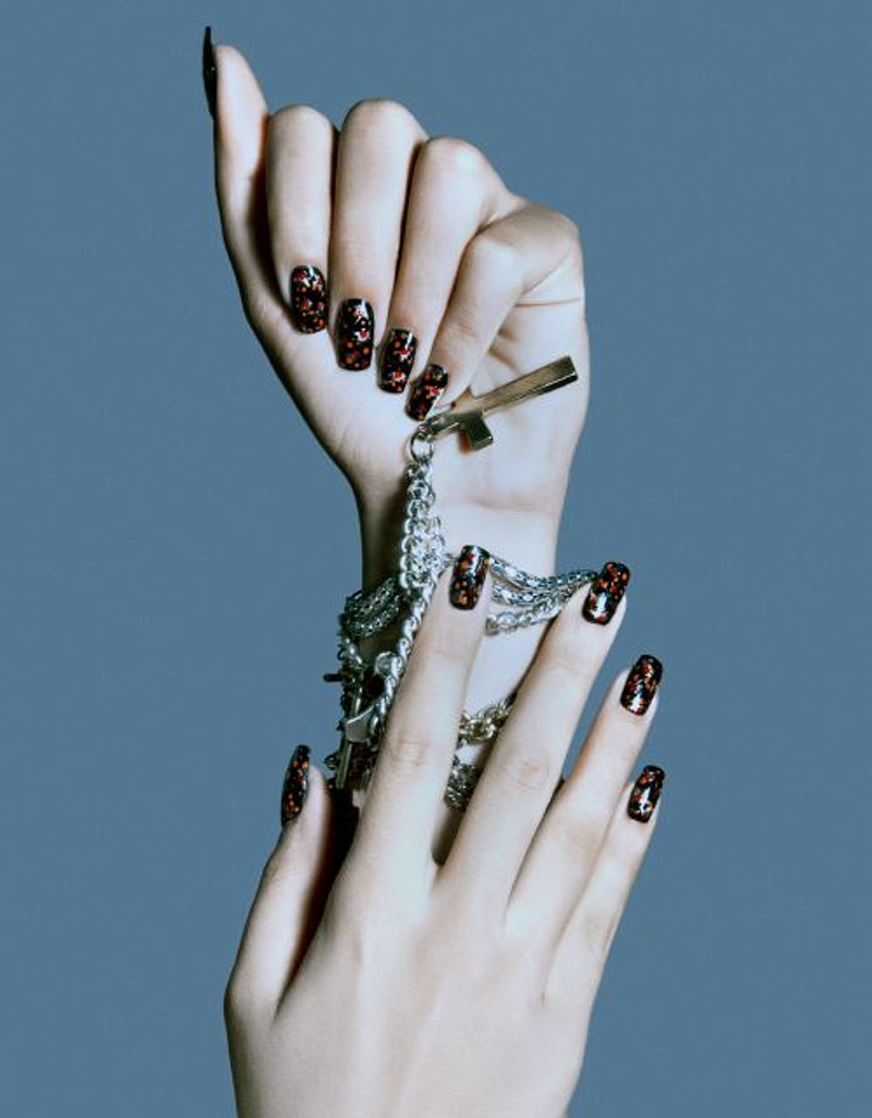 Nails - Jessica Mueller - Makeup & Hair