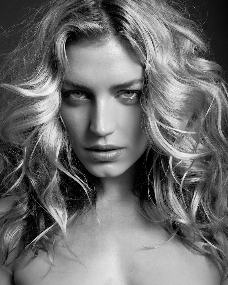 Beauty - Jessica Mueller - Makeup & Hair