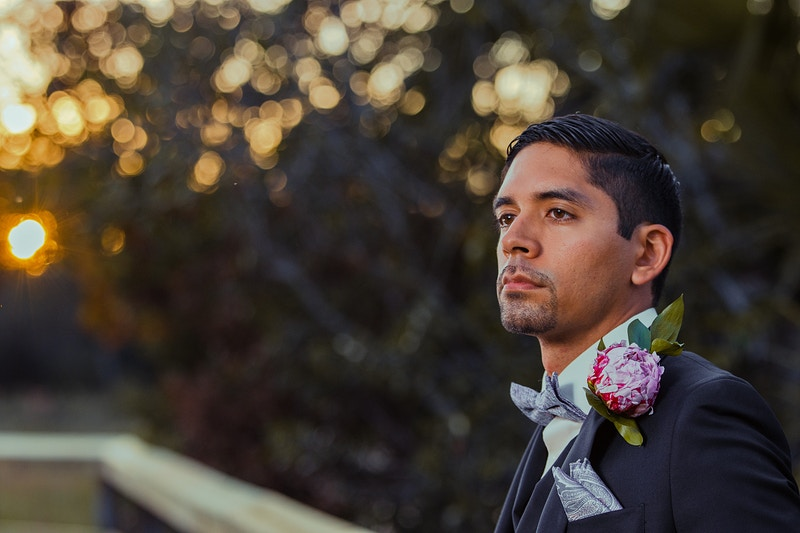 Andy And Rebecca - Juan H. Photography