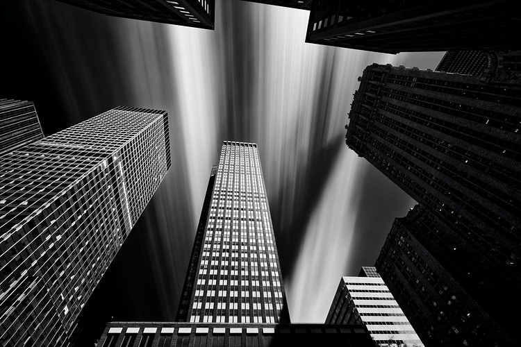 Architecture And The City - Jean-Marc Bara PHOTOGRAPHY