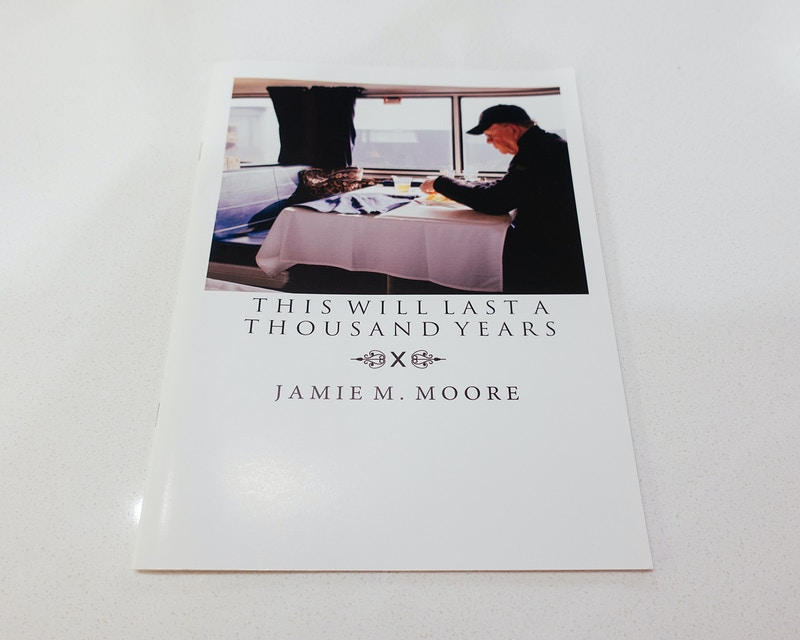 Publications - Jamie M. Moore