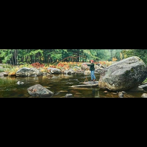 FLY FISHING - JoeRemillard