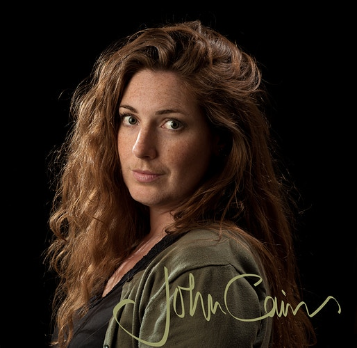 Headshot photography in Oxford - John Cairns Photography