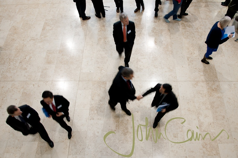Corporate photography - John Cairns Photography