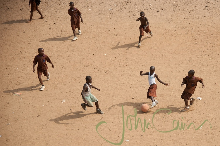 Freetown, Sierra Leone - John Cairns Photography