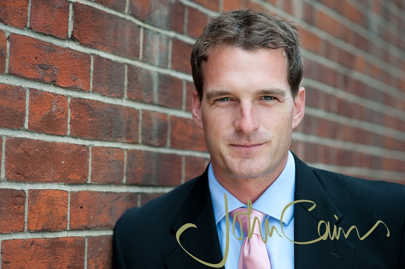 Dan Snow - John Cairns Photography