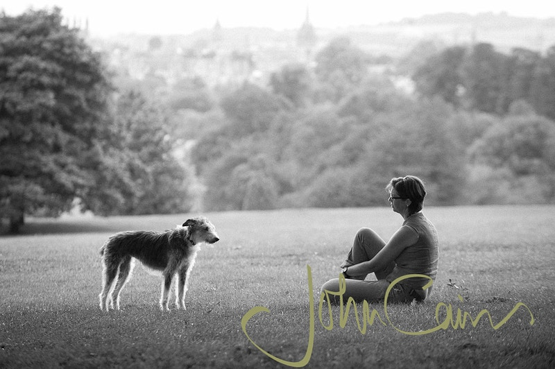 Bex & Bella - John Cairns Photography