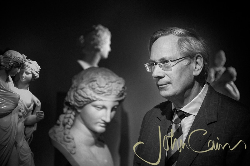 The Duke of Gloucester - John Cairns Photography