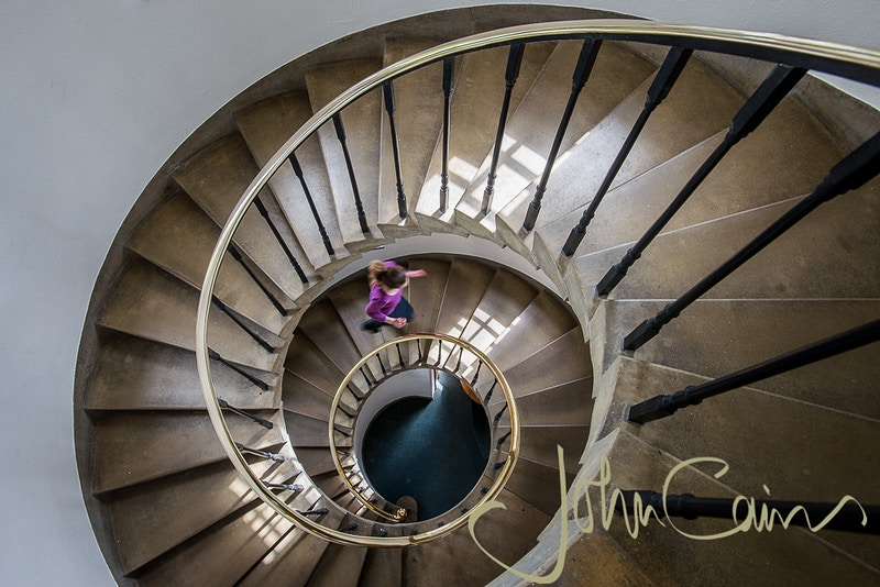 Commercial photography at the Department of Music, University of Oxford - John Cairns Photography