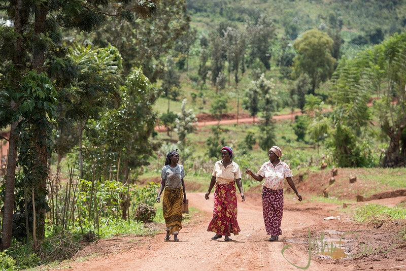 Opportunity International - Micro Finance in Rwanda - John Cairns Photography