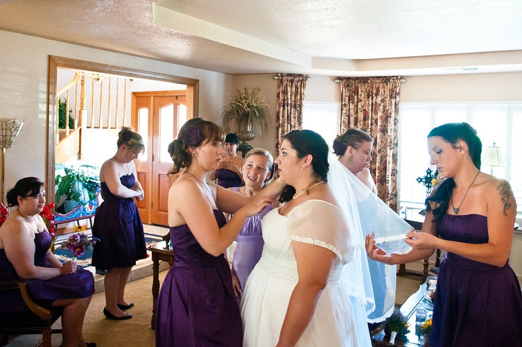 Wedding And Event - JOHN G HERNANDEZ