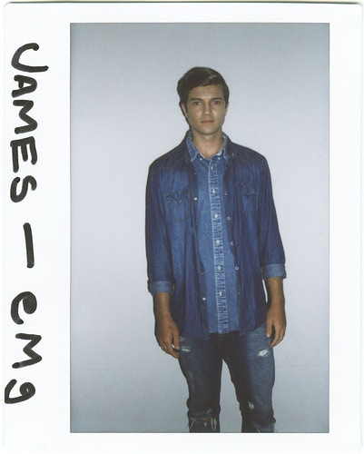 Polaroids - John Tieu Photography