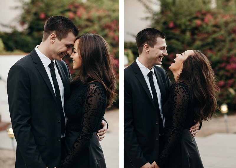 Mia And Jacob - Jonathan Yacoub