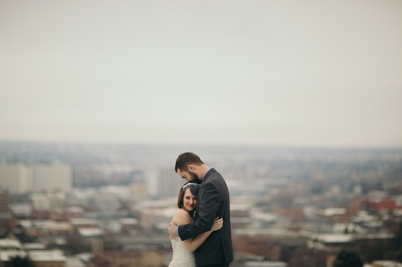 Wedding - Jordan Jameson Photo