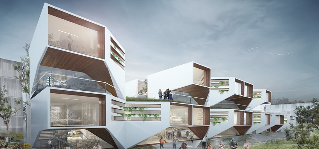 The Future Proof Home - Trachtenberg ///