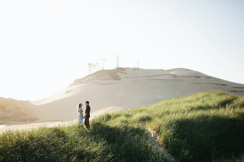 Karina Maks Pacific City Or - Jordan Voth | Seattle Wedding & Portrait Photographer