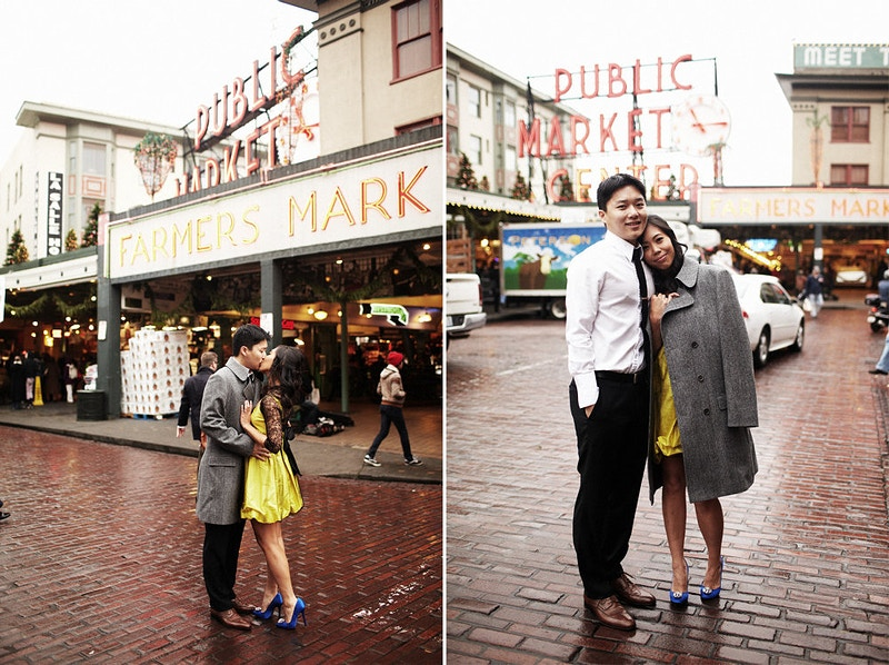 Eric Diane Seattle Wa - Jordan Voth | Seattle Wedding & Portrait Photographer