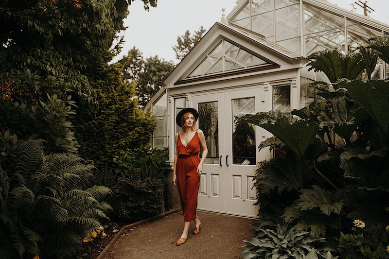 Danielle Perry Seattle Wa - Jordan Voth | Portrait & Lifestyle Photographer