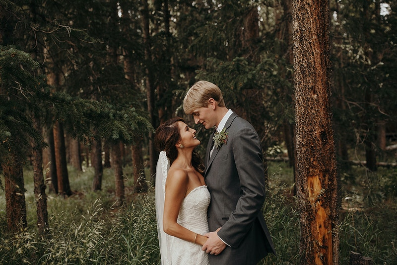 Elizabeth Kc Estes Park Co - Jordan Voth | Seattle Wedding & Portrait Photographer